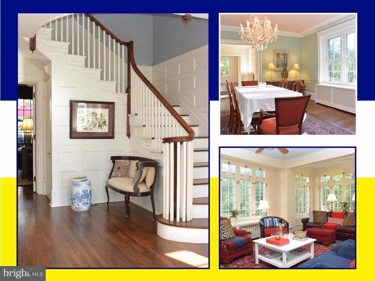 Einfamilienhaus für Verkauf beim 4207 GREENWAY 4207 GREENWAY Baltimore, Maryland 21218 Vereinigte Staaten