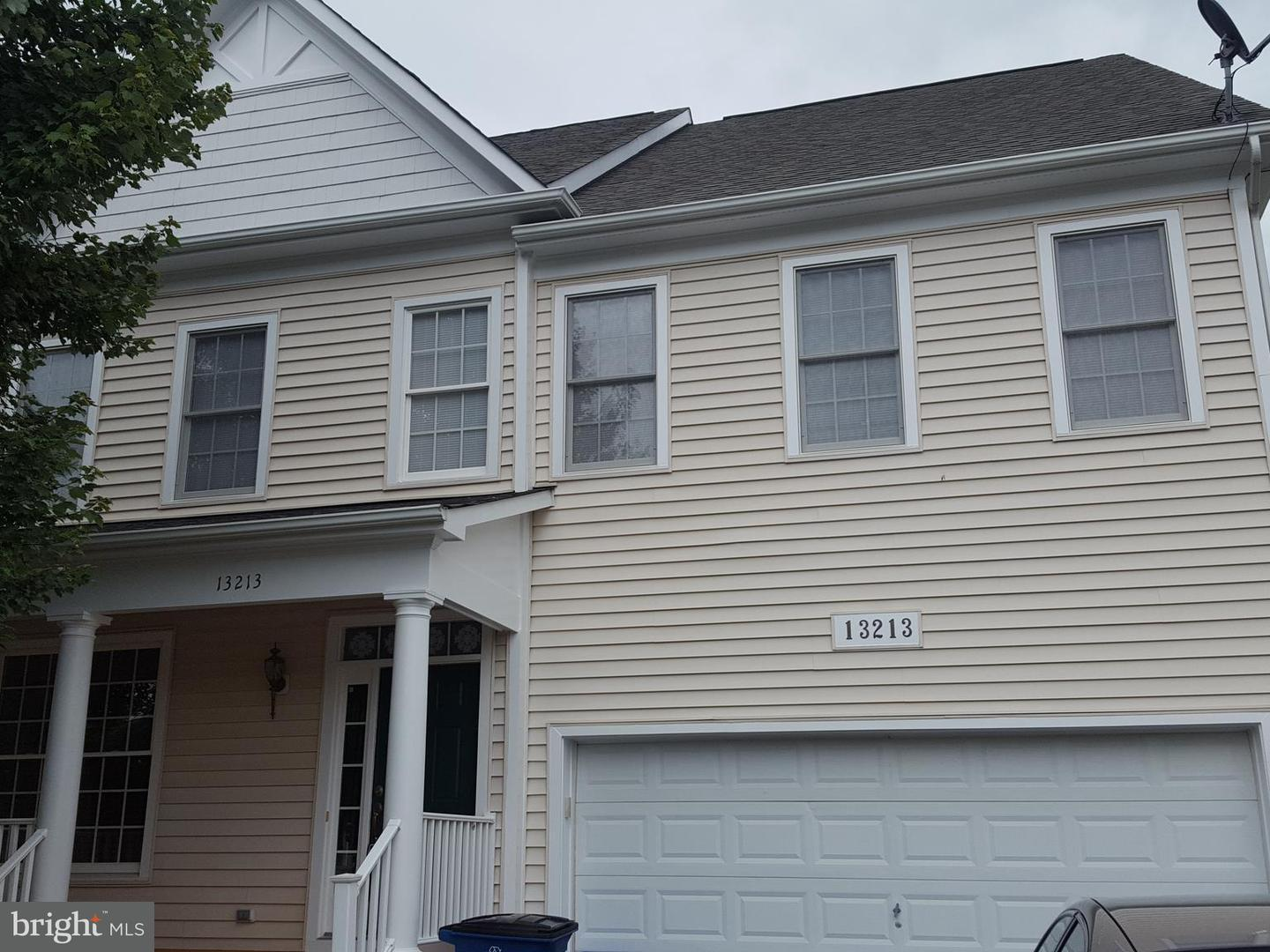 Other Residential for Rent at 13213 Catawba Manor Way Clarksburg, Maryland 20871 United States