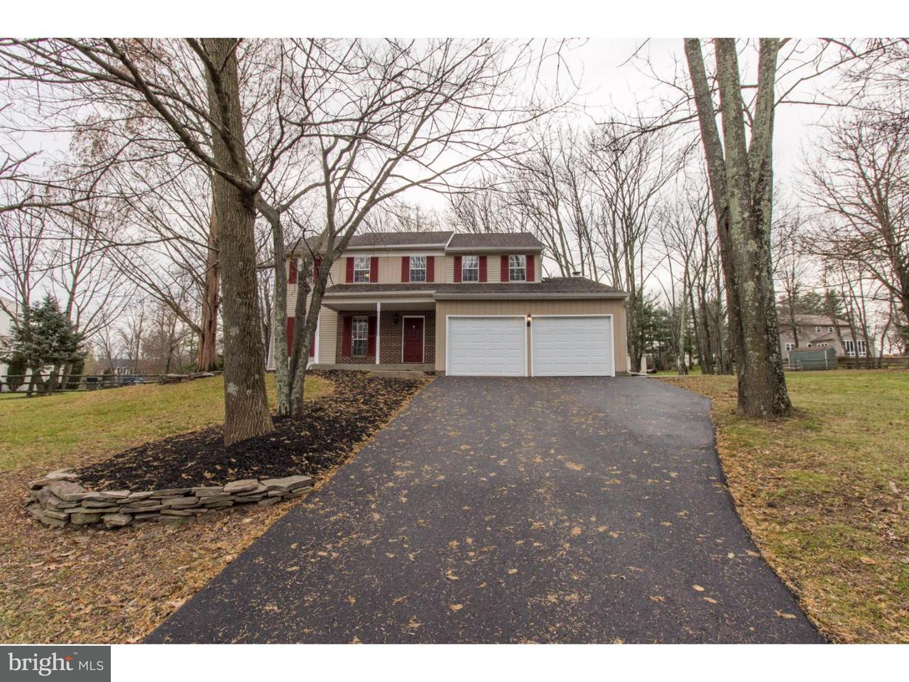 Single Family Home for Sale at 2906 TANGLEWOOD Lane East Norriton, Pennsylvania 19403 United States