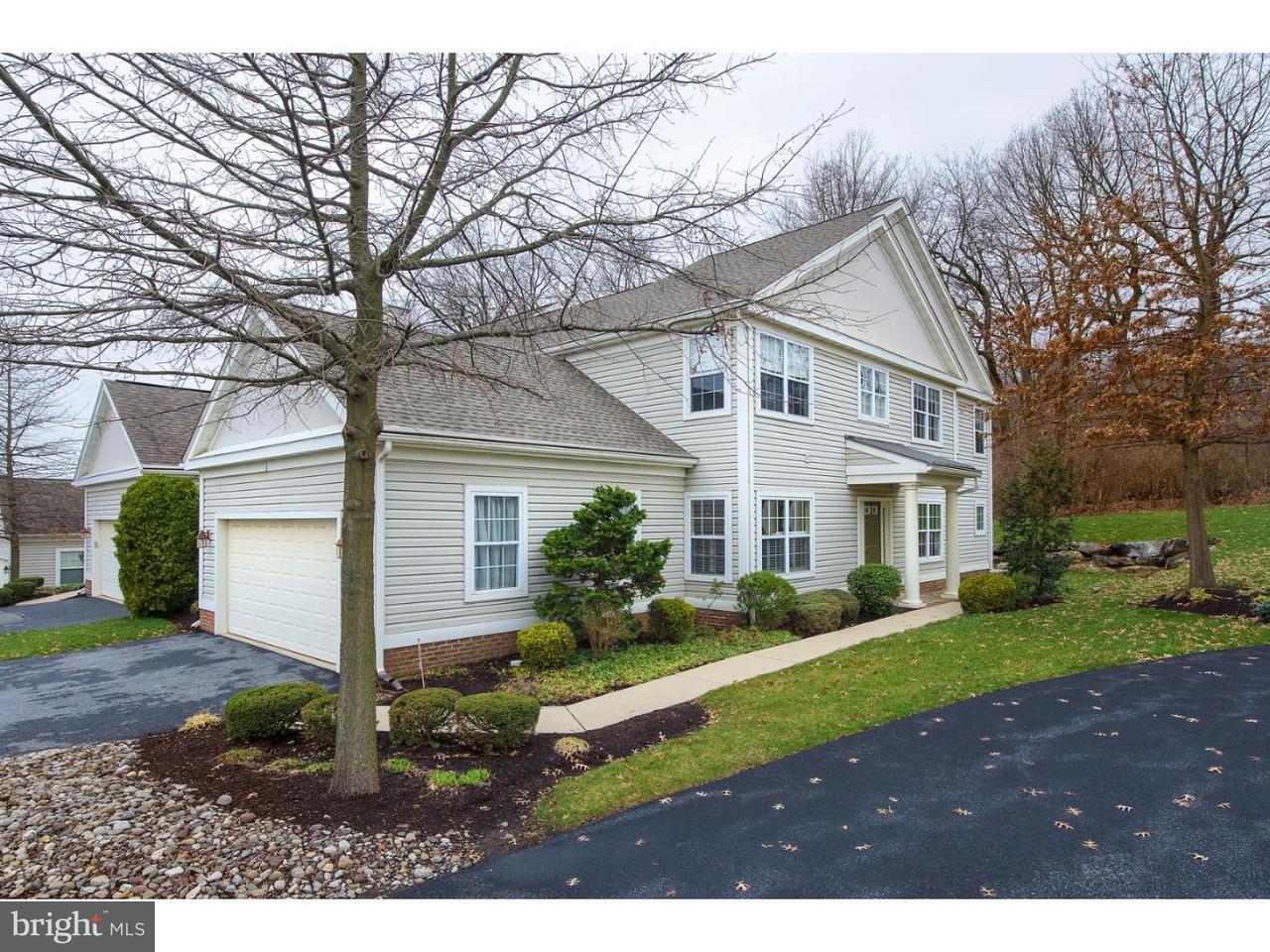 Maison accolée pour l à louer à 411 OAK HILL Lane Wyomissing, Pennsylvanie 19610 États-Unis