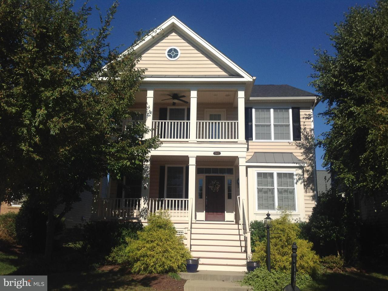 Other Residential for Rent at 15602 Admiral Baker Cir Haymarket, Virginia 20169 United States