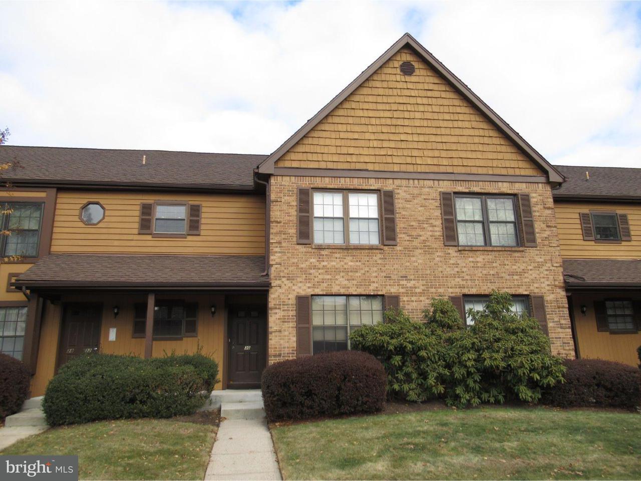 Maison unifamiliale pour l à louer à 30 ADELE Court Lawrenceville, New Jersey 08648 États-UnisDans/Autour: Lawrence Township
