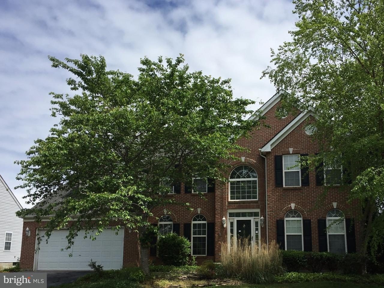 Μονοκατοικία για την Πώληση στο 106 BETSY RAWLS Drive Middletown, Ντελαγουερ 19709 Ηνωμενεσ Πολιτειεσ