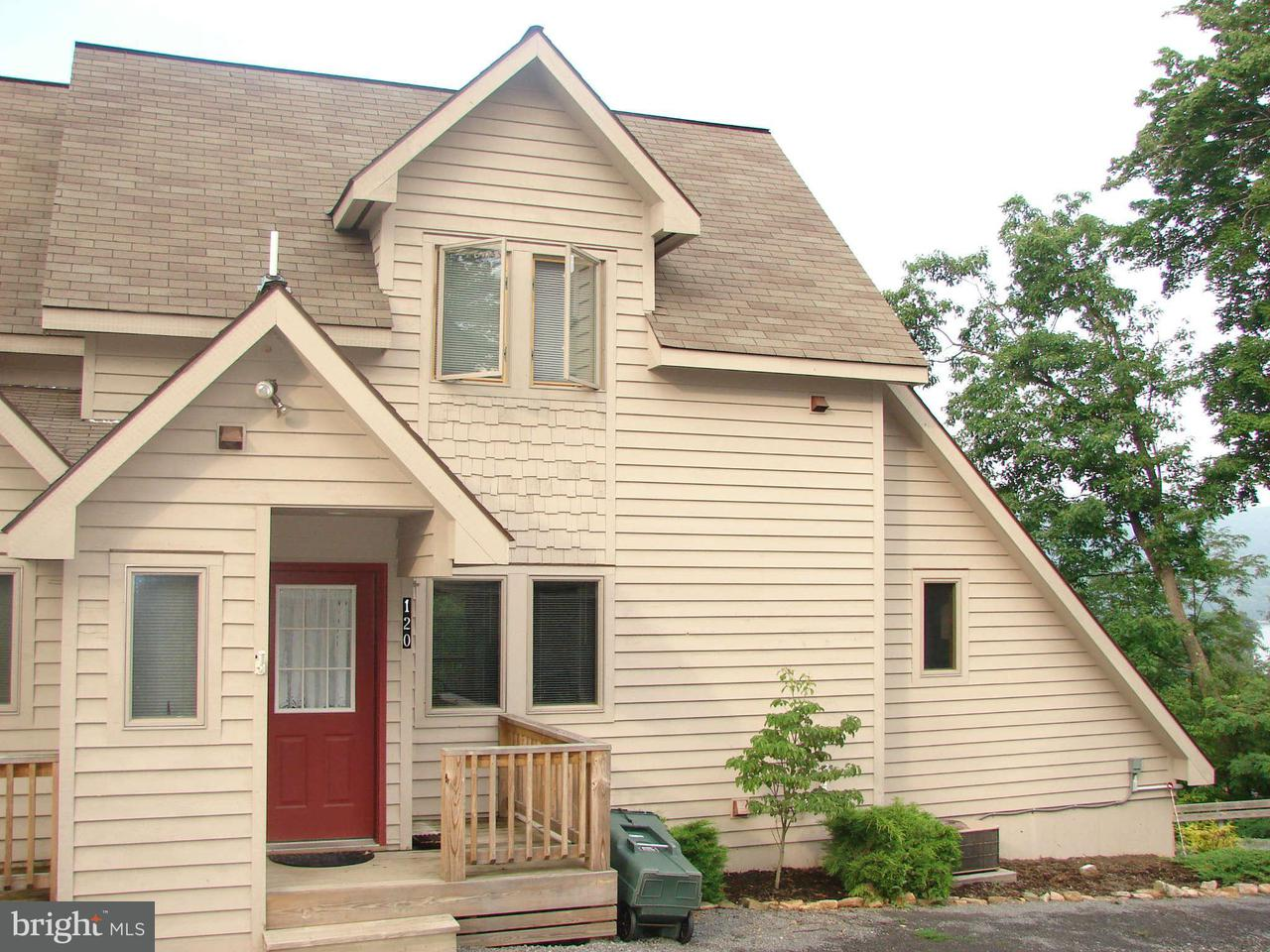 Other Residential for Rent at 120 Roman Ridge #20a Oakland, Maryland 21550 United States