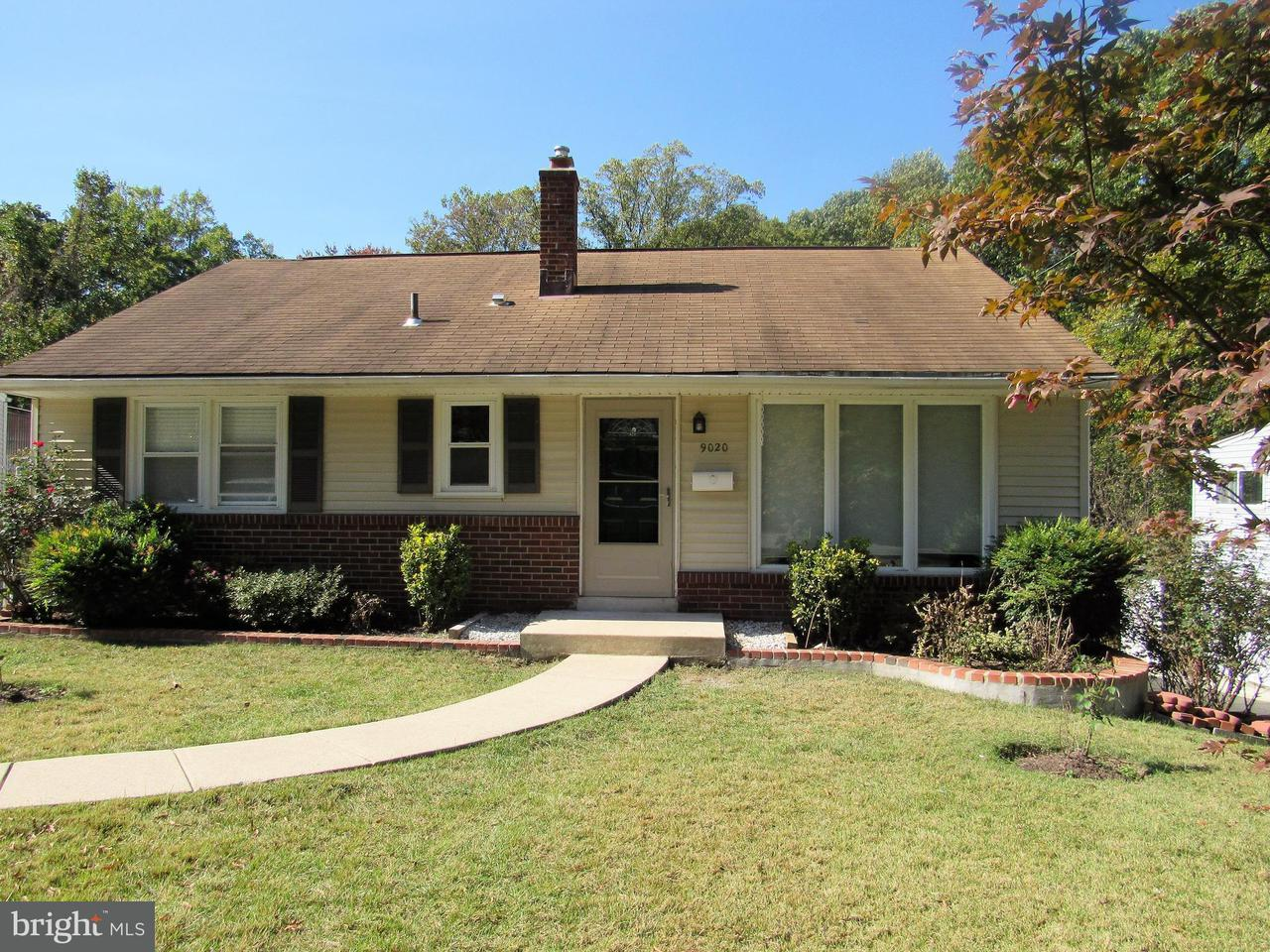 Other Residential for Rent at 9020 Autoville Dr College Park, Maryland 20740 United States
