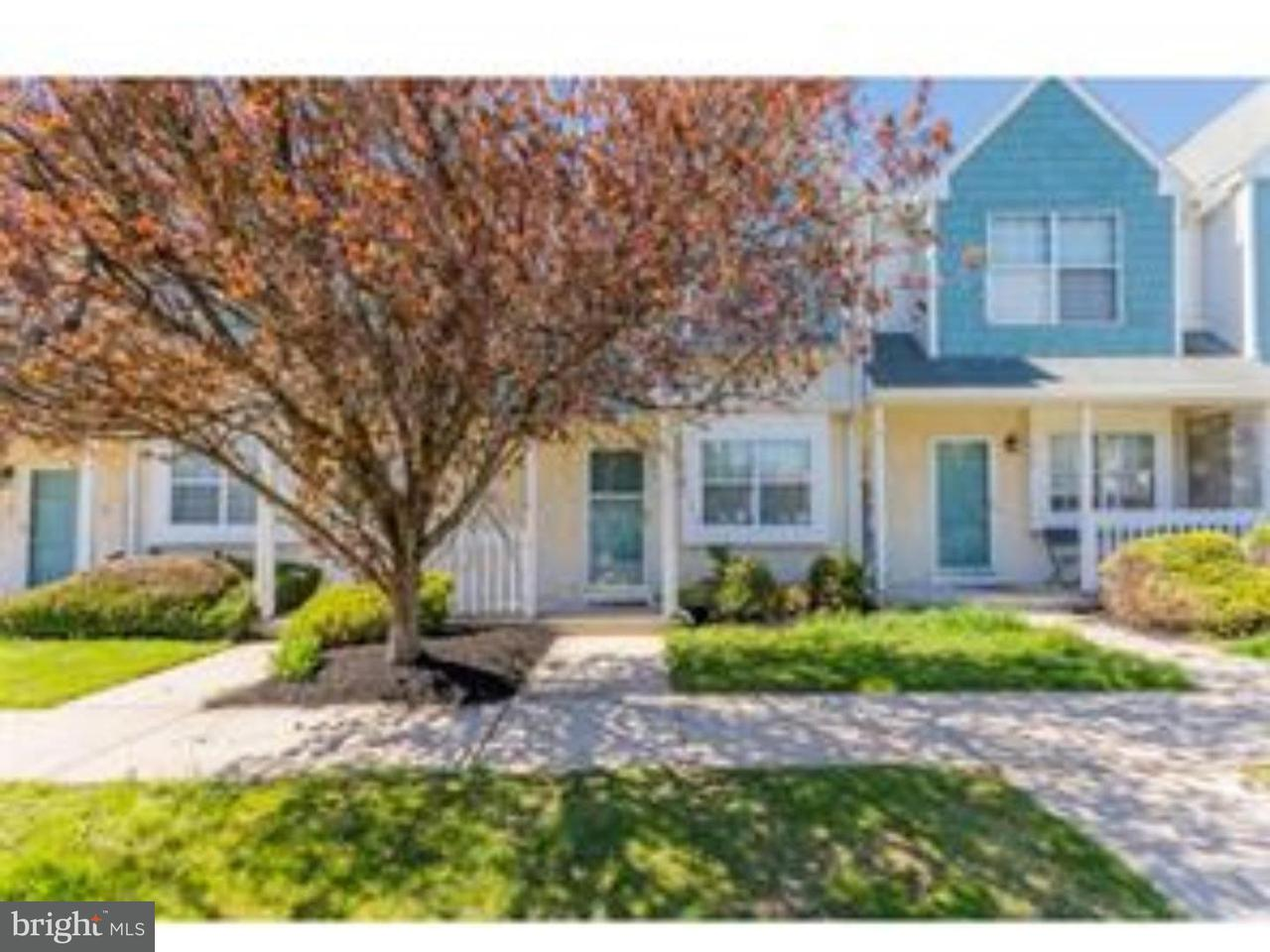 Townhouse for Rent at 918 WOODSTOCK Court Sewell, New Jersey 08080 United States