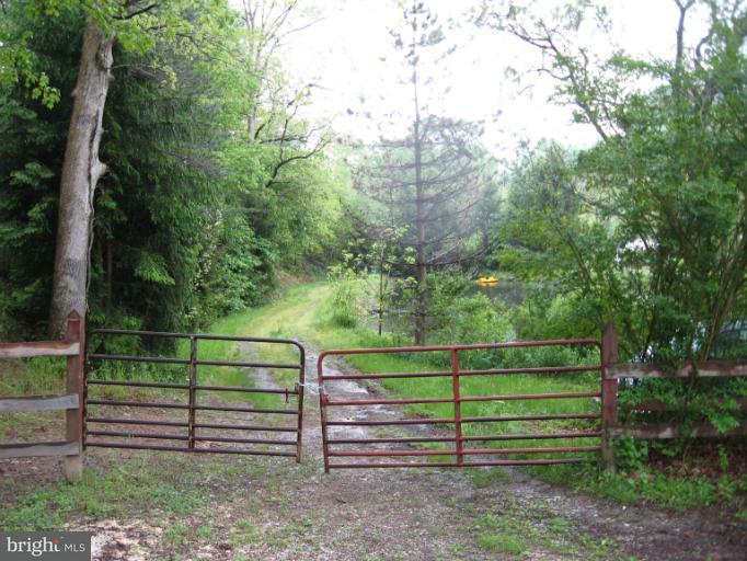 Land for Sale at LIEB Road LIEB Road Parkton, Maryland 21120 United States
