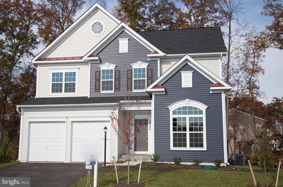 一戸建て のために 売買 アット 10384 TWIN LEAF Drive 10384 TWIN LEAF Drive Bristow, バージニア 20136 アメリカ合衆国