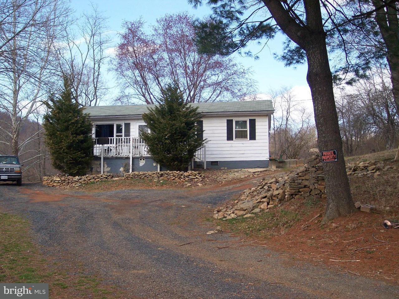 Additional photo for property listing at 13583 Lee Hwy  Washington, Virginia 22747 United States