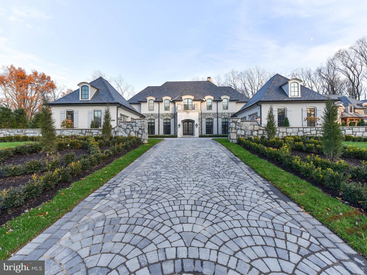 Single Family Home for Sale at 948 MACKALL FARMS Lane 948 MACKALL FARMS Lane McLean, Virginia 22101 United States