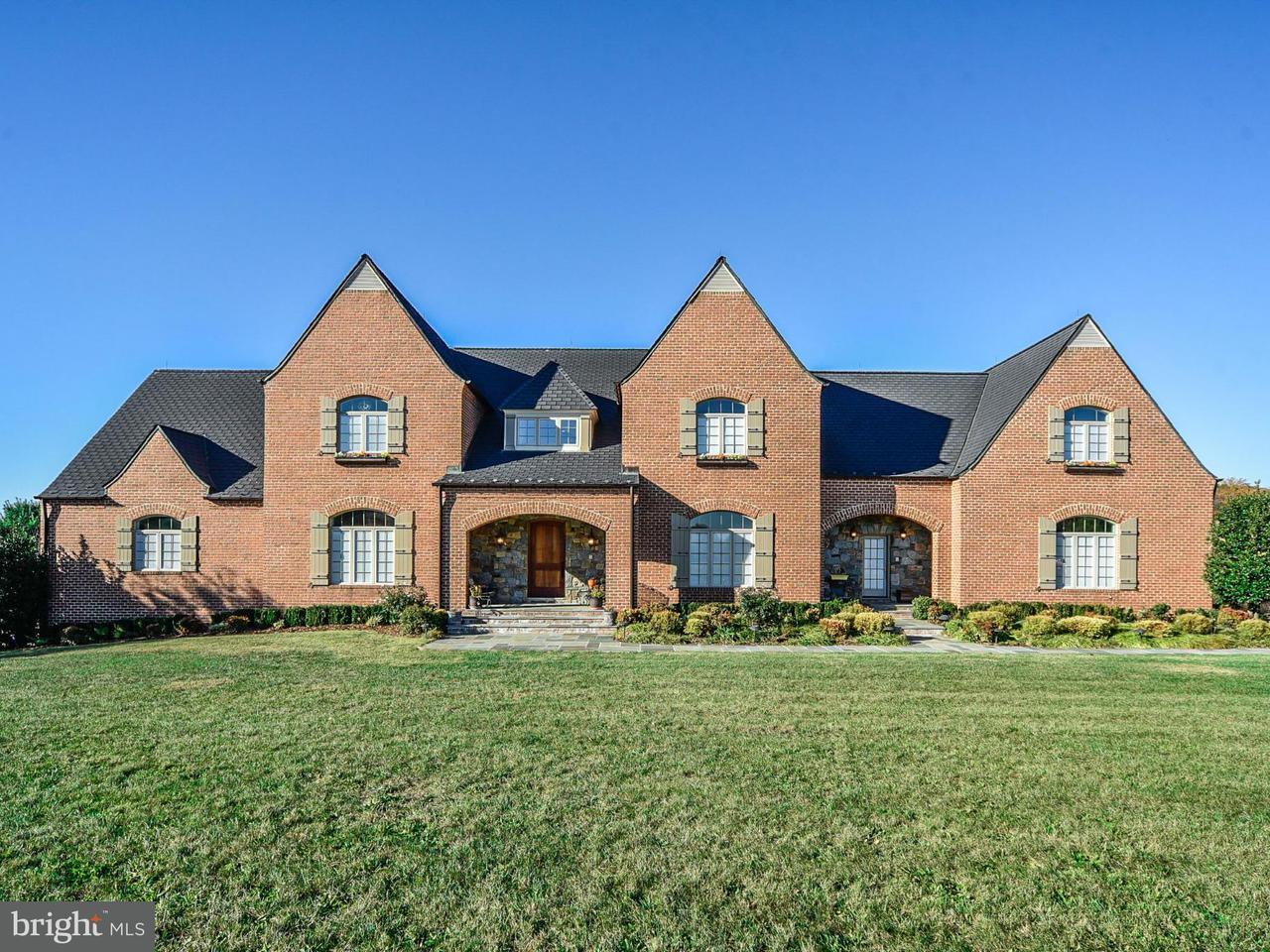 Casa Unifamiliar por un Venta en 16311 BARNESVILLE Road 16311 BARNESVILLE Road Boyds, Maryland 20841 Estados Unidos