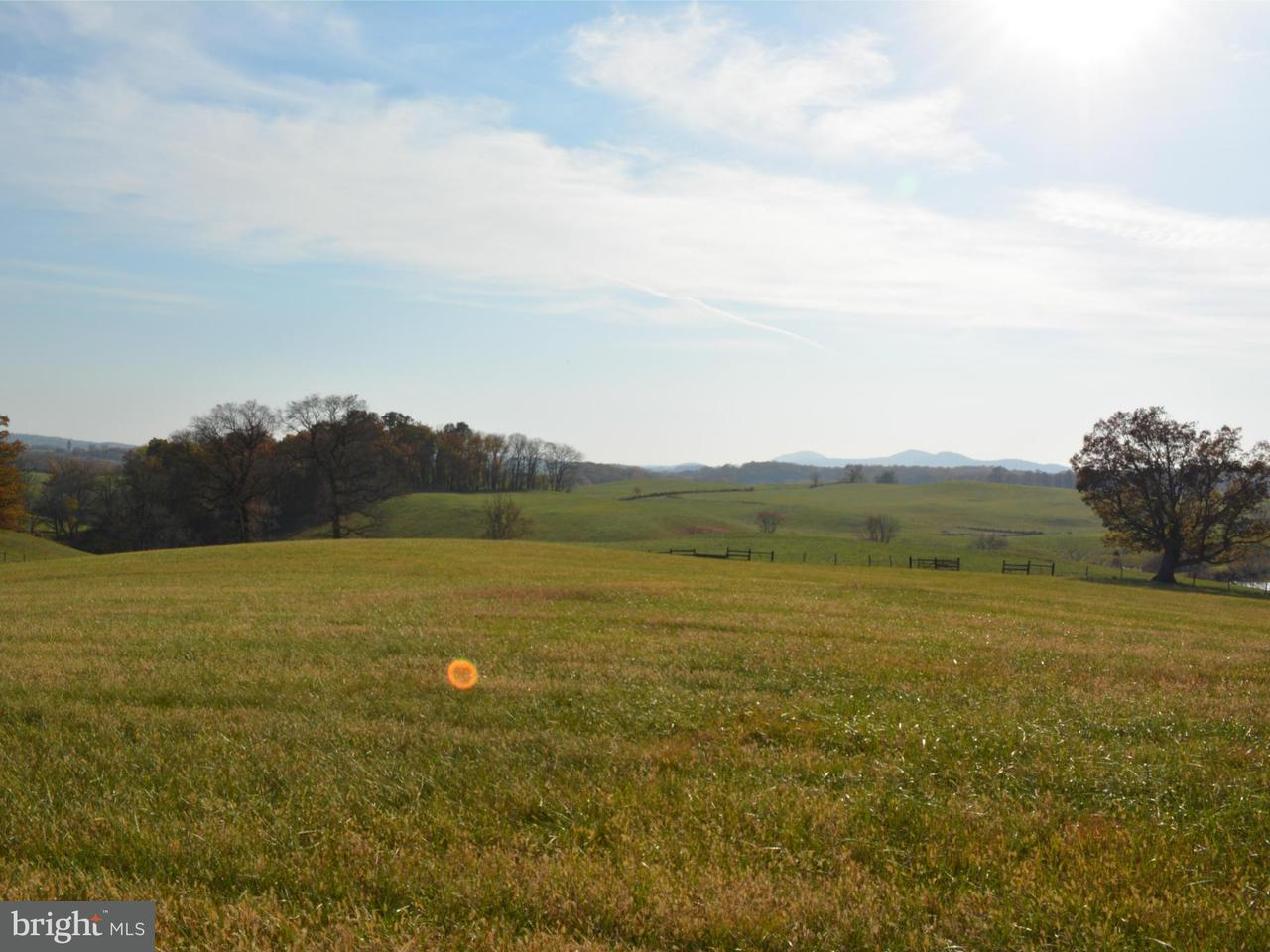 Additional photo for property listing at Parcel B Rokeby Road Parcel B Rokeby Road Upperville, Virginia 20184 United States