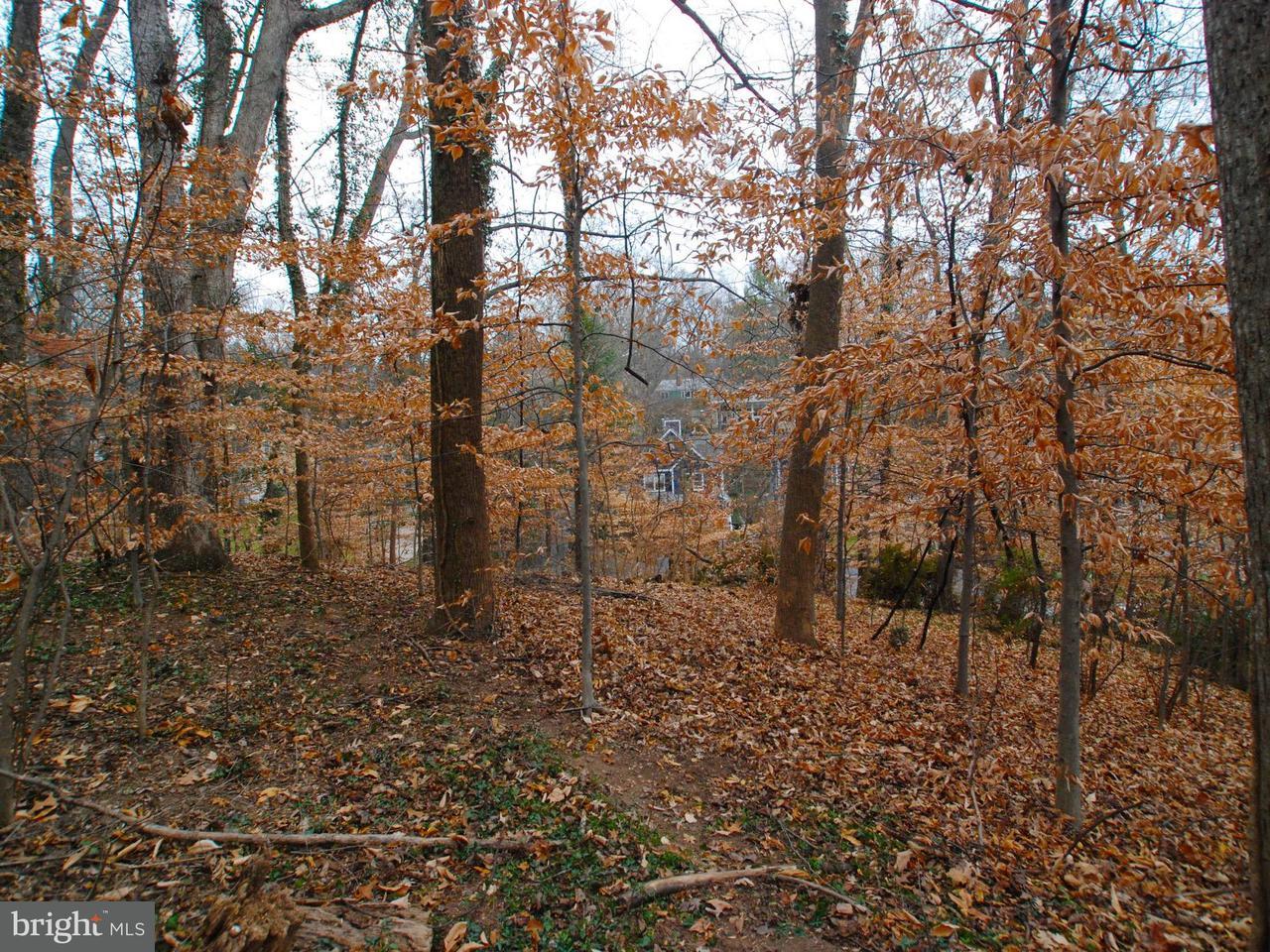 Terrain pour l Vente à 6309 Walhonding Road 6309 Walhonding Road Bethesda, Maryland 20816 États-Unis