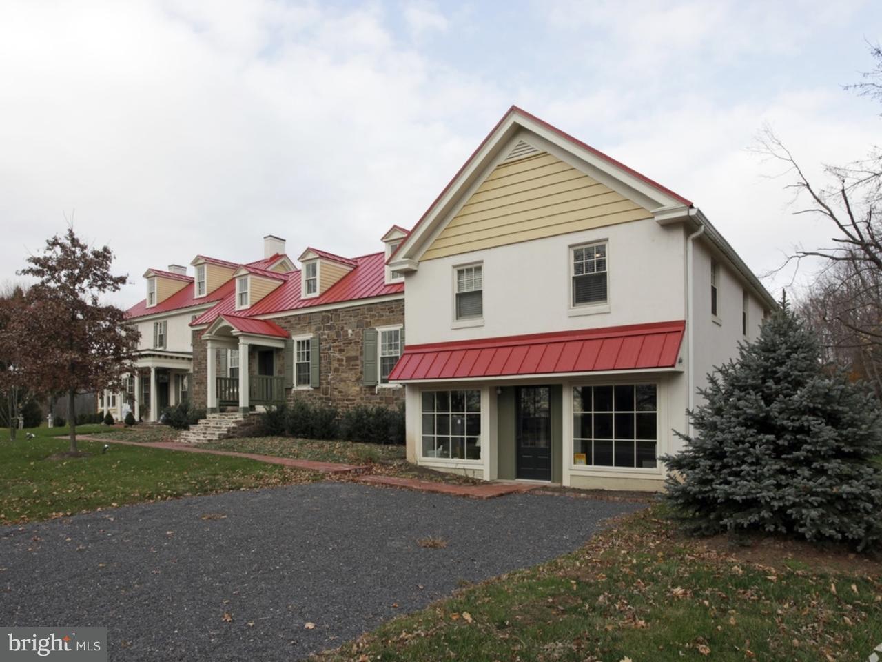 独户住宅 为 销售 在 532 DURHAM RD #S-100 Wrightstown, 宾夕法尼亚州 18940 美国