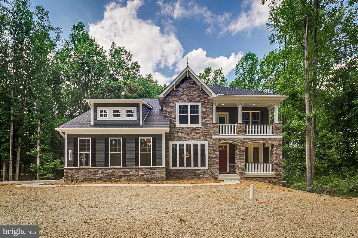 獨棟家庭住宅 為 出售 在 13465 CHARLOIS Drive 13465 CHARLOIS Drive Highland, 馬里蘭州 20777 美國