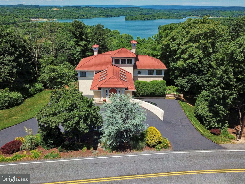 Частный односемейный дом для того Продажа на 475 REBERS BRIDGE Road Sinking Spring, Пенсильвания 19608 Соединенные Штаты