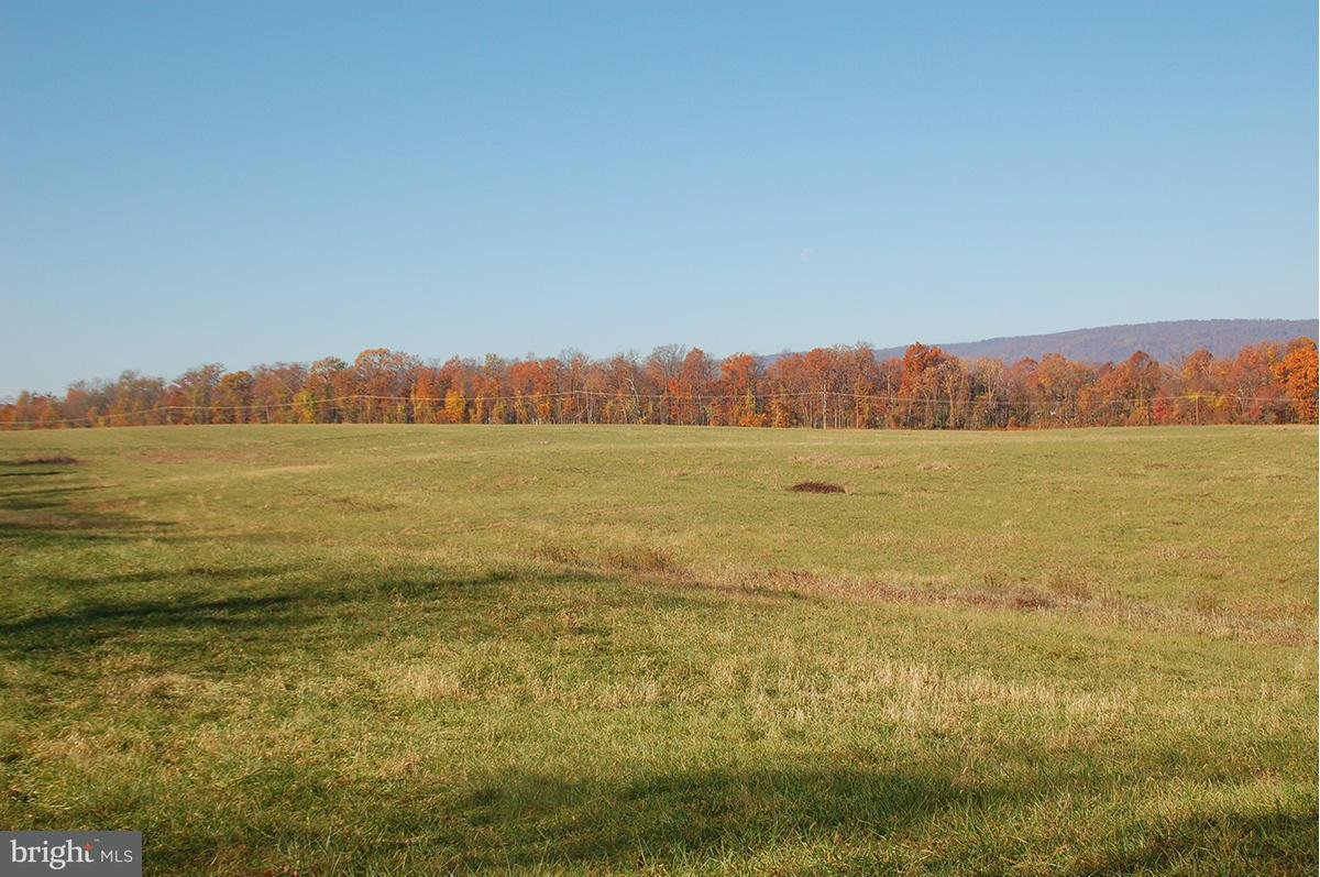Land for Sale at GREENGARDEN ROAD GREENGARDEN ROAD Upperville, Virginia 20184 United States