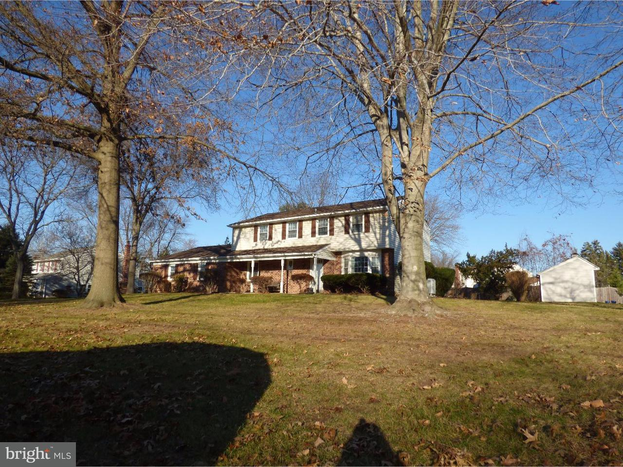Single Family Home for Sale at 107 DEERPATH Road Churchville, Pennsylvania 18966 United States