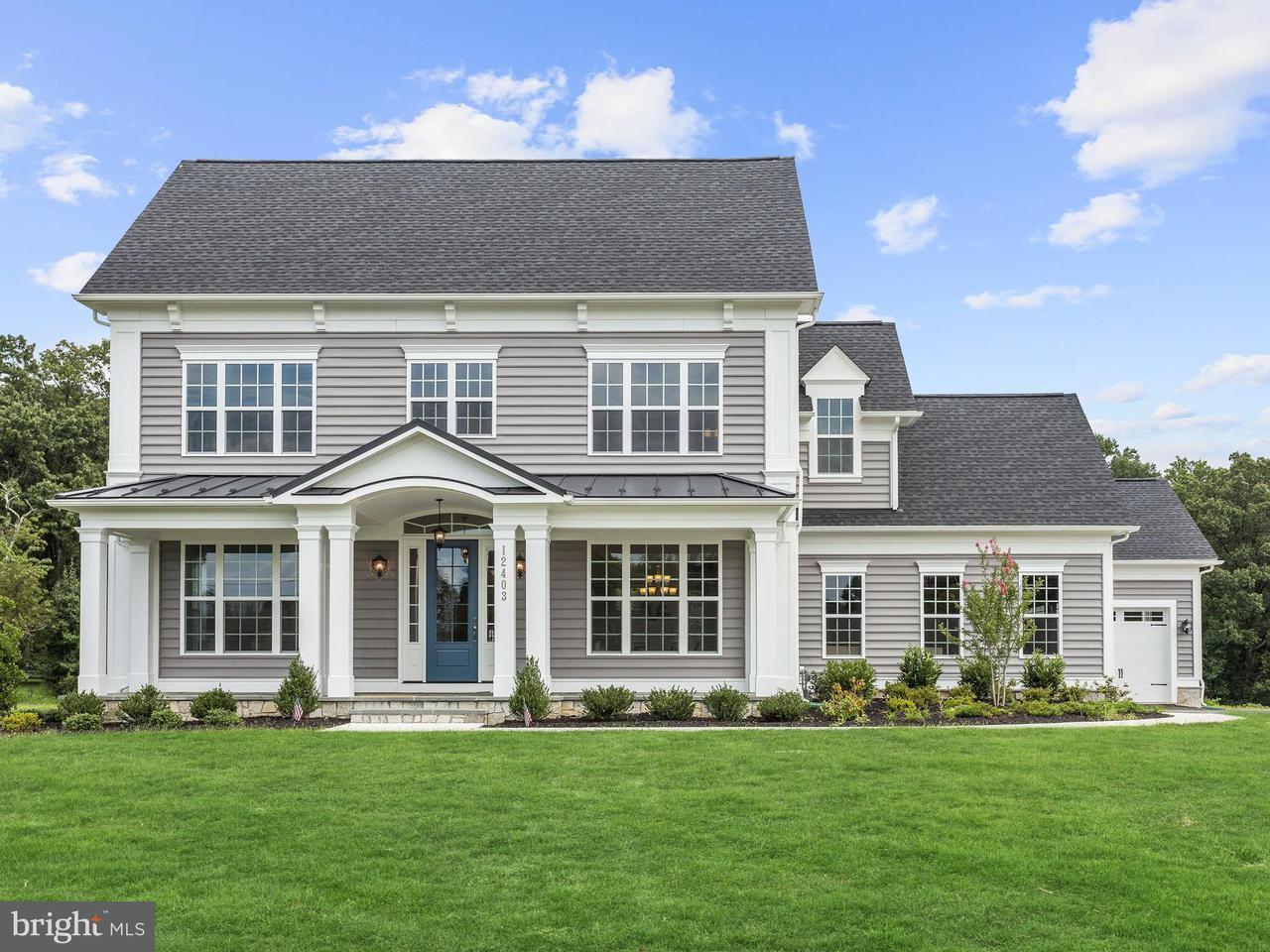 Μονοκατοικία για την Πώληση στο 12403 ALL DAUGHTERS Lane 12403 ALL DAUGHTERS Lane Highland, Μεριλαντ 20777 Ηνωμενεσ Πολιτειεσ