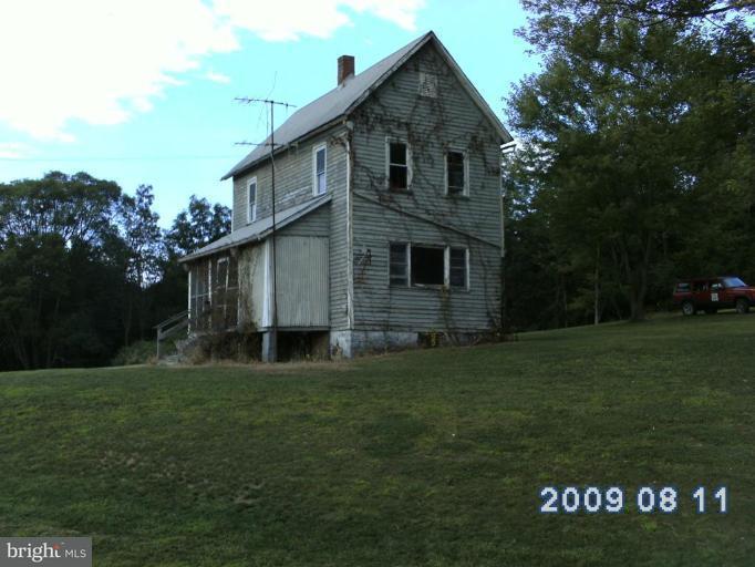 Land for Sale at 9363 Senedo Rd Mount Jackson, Virginia 22842 United States