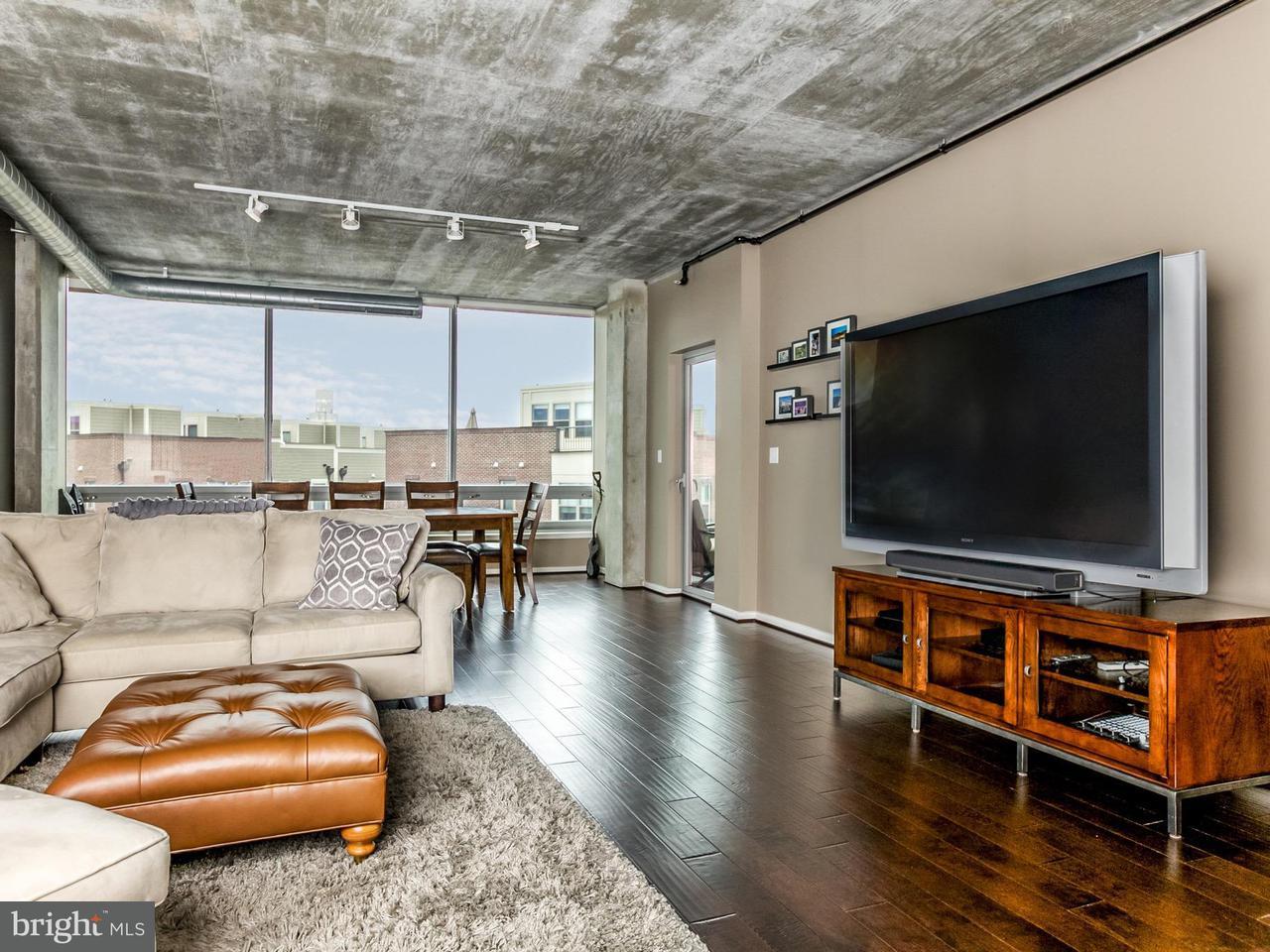 Condominium for Rent at 1200 Steuart St #321 Baltimore, Maryland 21230 United States