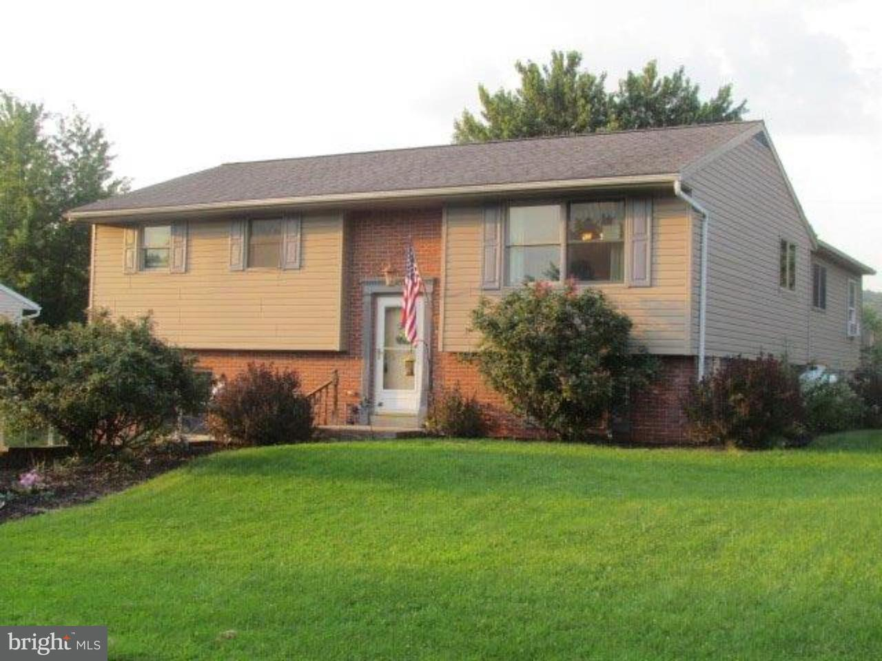 Single Family Home for Sale at 37 STONY RUN Road Stevens, Pennsylvania 17578 United States