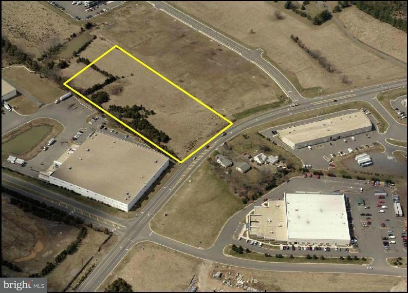Land for Sale at 7286 Wellington Road 7286 Wellington Road Manassas, Virginia 20109 United States