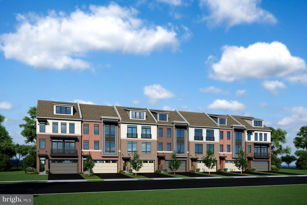 多棟聯建住宅 為 出售 在 5205 SOUTH CENTER Drive 5205 SOUTH CENTER Drive Greenbelt, 馬里蘭州 20770 美國