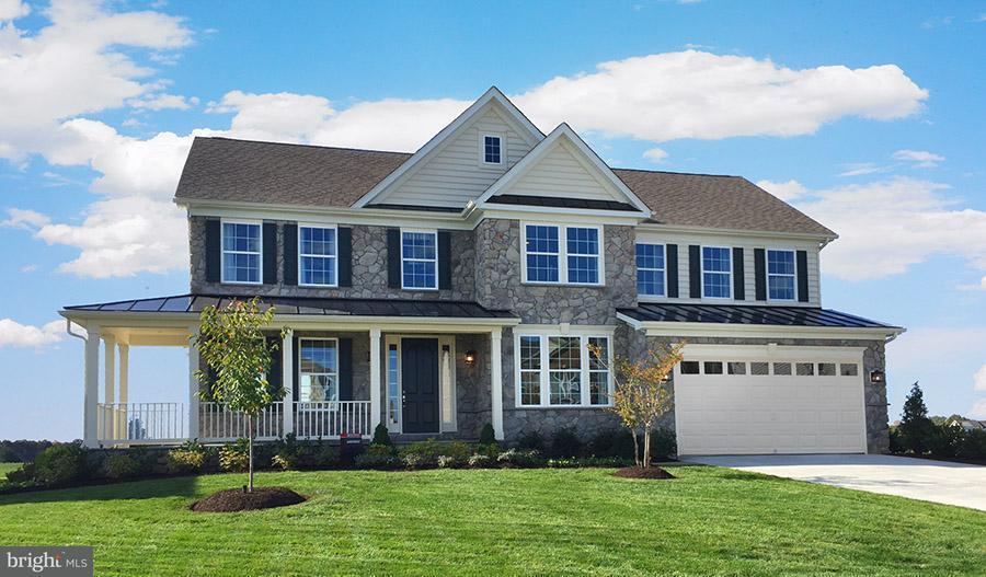 Casa Unifamiliar por un Venta en 218 Bridgewater Drive 218 Bridgewater Drive Stephens City, Virginia 22655 Estados Unidos