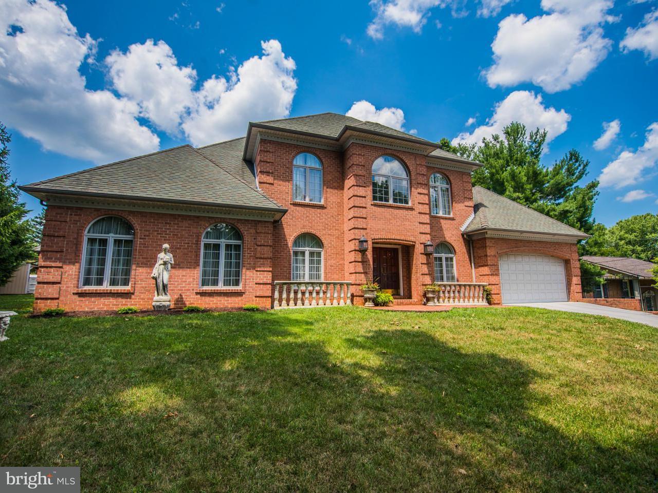 Villa per Vendita alle ore 125 HENRICO Road 125 HENRICO Road Front Royal, Virginia 22630 Stati Uniti