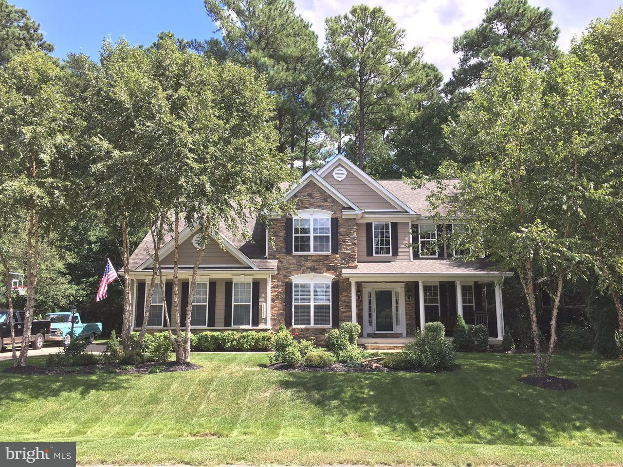 Single Family for Sale at 11215 Lord Baltimore Dr Swan Point, Maryland 20645 United States