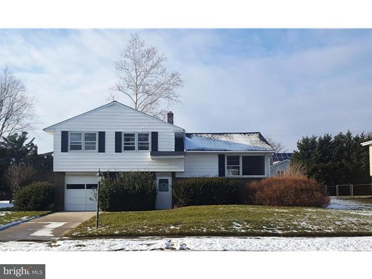 Einfamilienhaus für Mieten beim 1907 FLORAL Drive Wilmington, Delaware 19810 Vereinigte Staaten