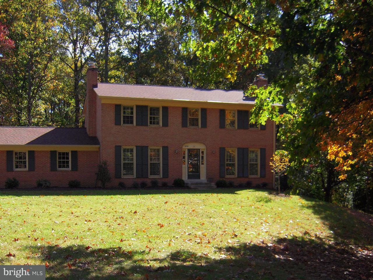 Other Residential for Rent at 3299 Tilton Valley Dr Fairfax, Virginia 22033 United States