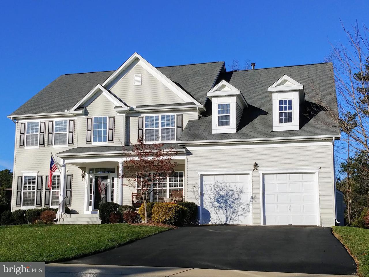 Einfamilienhaus für Verkauf beim 23443 Canna Court 23443 Canna Court California, Maryland 20619 Vereinigte Staaten