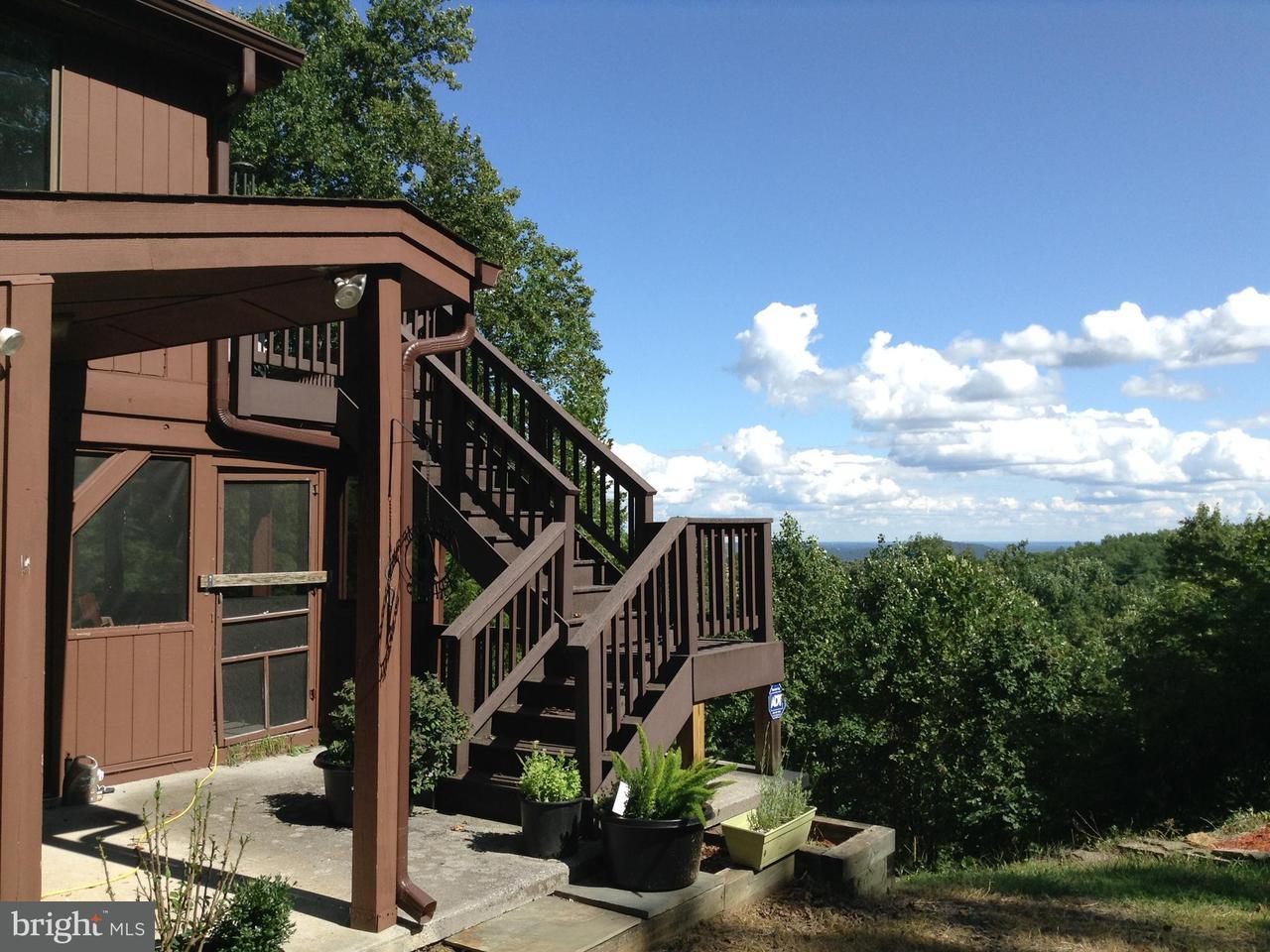 独户住宅 为 销售 在 160 RUSH RIVER Lane 160 RUSH RIVER Lane Washington, 弗吉尼亚州 22747 美国