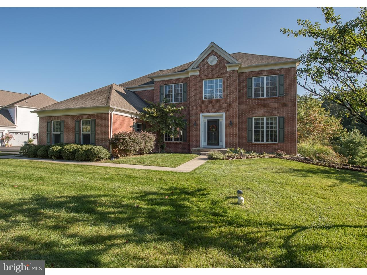 114  Stoney Brook Newtown Square, PA 19073