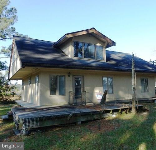 Single Family for Sale at 5757 Dockside Ln Marion Station, Maryland 21838 United States
