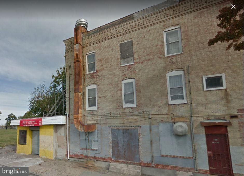 Commercial for Sale at 500 23rd St E Baltimore, Maryland 21218 United States