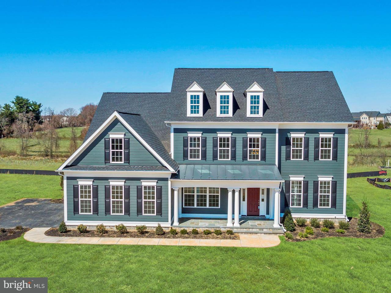 Einfamilienhaus für Verkauf beim 11740 FEDERAL Street 11740 FEDERAL Street Fulton, Maryland 20759 Vereinigte Staaten