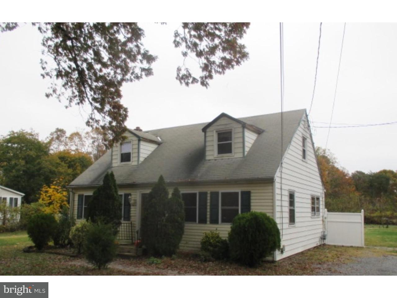 Enfamiljshus för Försäljning vid 2464 ATCO Avenue Atco, New Jersey 08004 Usa