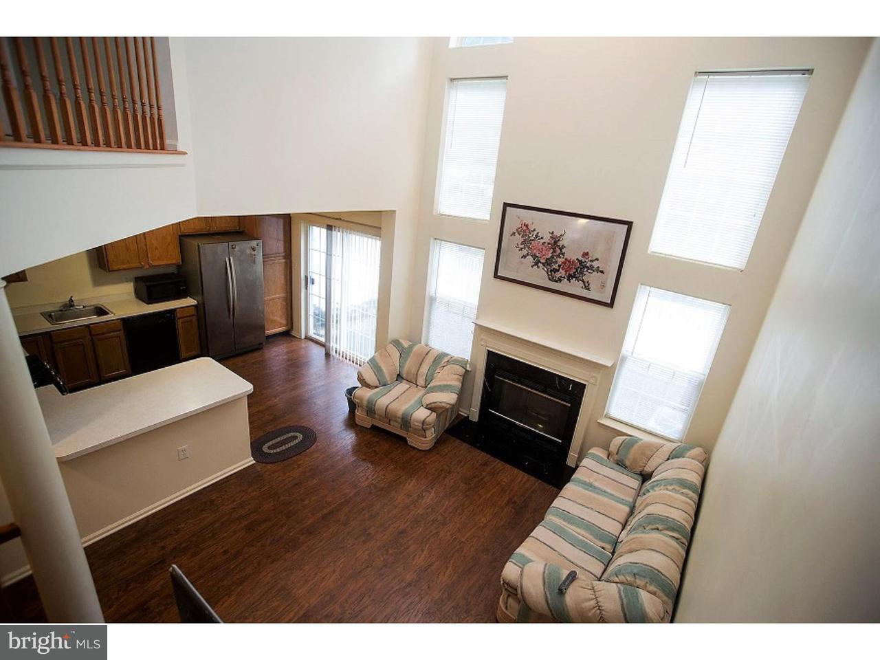 Townhouse for Sale at 8 HILTON Court Pennington, New Jersey 08534 United StatesMunicipality: Hopewell Township