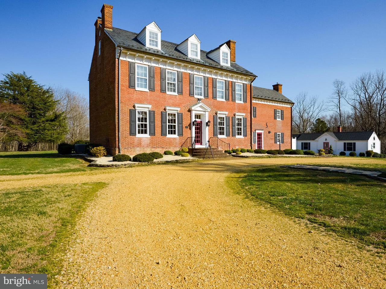 農場 為 出售 在 5970 TRUMAN MANOR Place 5970 TRUMAN MANOR Place Hughesville, 馬里蘭州 20637 美國