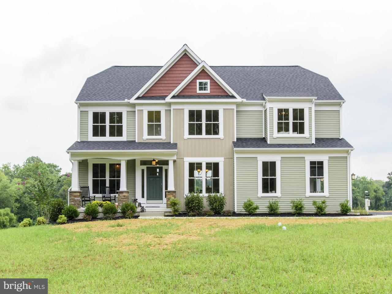 Single Family Home for Sale at 1912 LAUREL BROOK Road 1912 LAUREL BROOK Road Fallston, Maryland 21047 United States