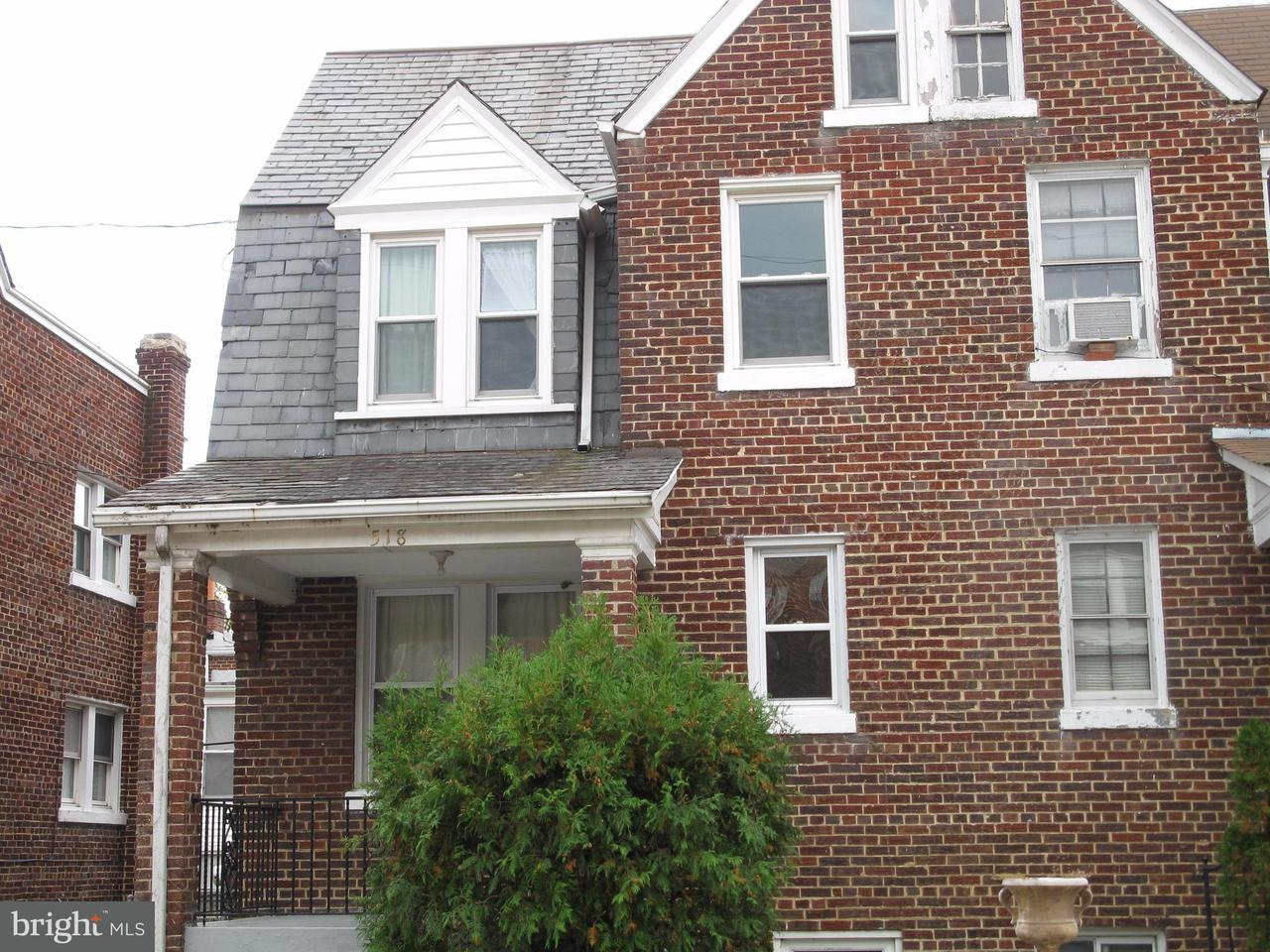 Other Residential for Rent at 518 Powhatan Pl NW Washington, District Of Columbia 20011 United States