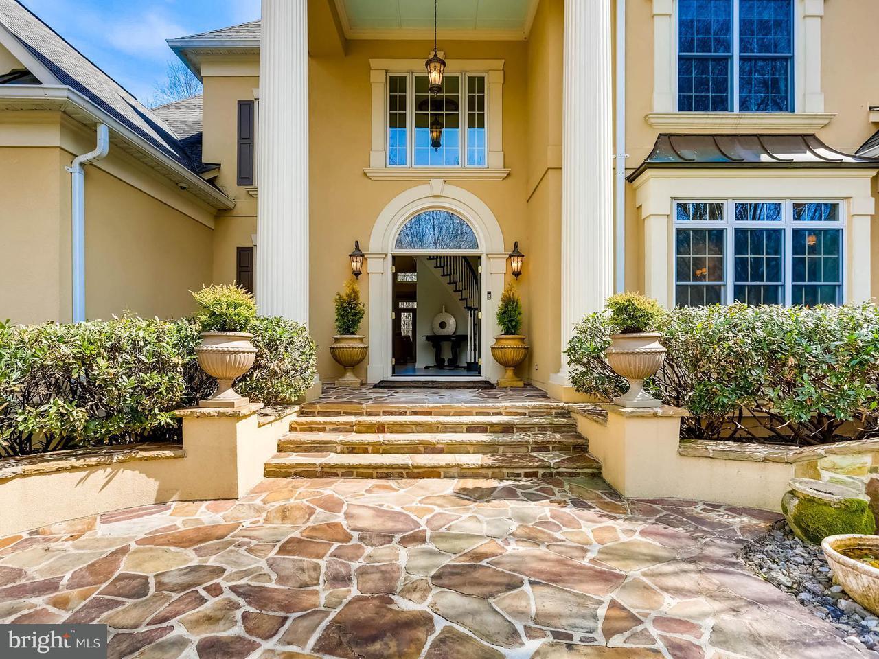 獨棟家庭住宅 為 出售 在 1249 BERANS Road 1249 BERANS Road Owings Mills, 馬里蘭州 21117 美國