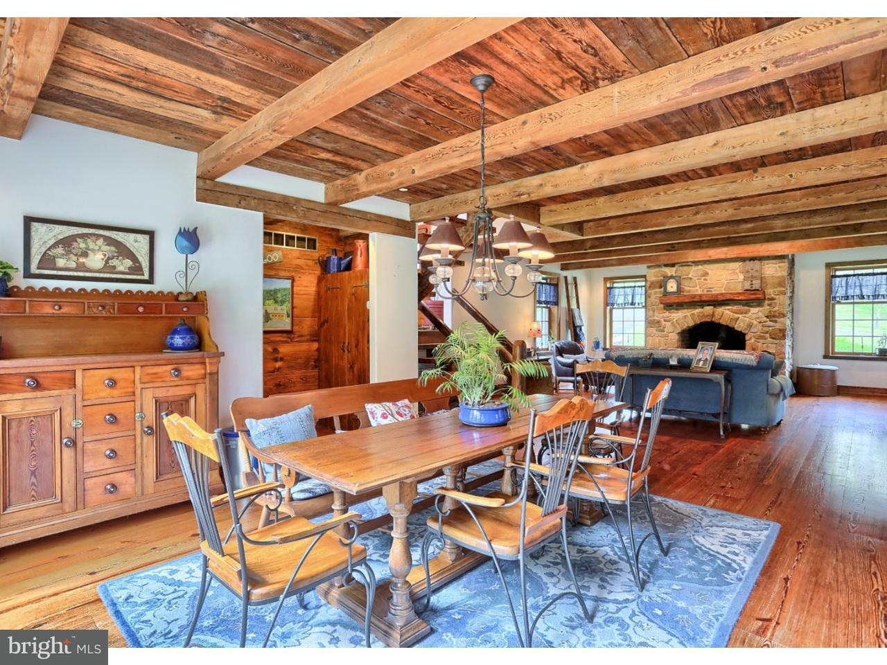 Additional photo for property listing at 54 PINE FORGE Road  Boyertown, Pennsylvanie 19512 États-Unis
