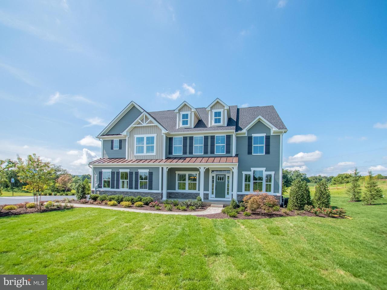Einfamilienhaus für Verkauf beim 3014 WASATCH VIEW Drive 3014 WASATCH VIEW Drive Frederick, Maryland 21704 Vereinigte Staaten