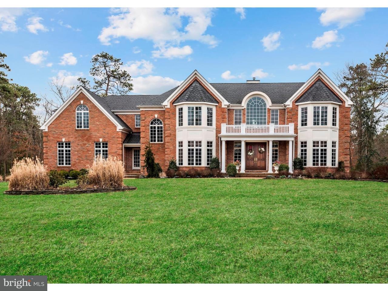Einfamilienhaus für Verkauf beim 4 GOLDEN CLUB Drive Medford, New Jersey 08055 Vereinigte Staaten