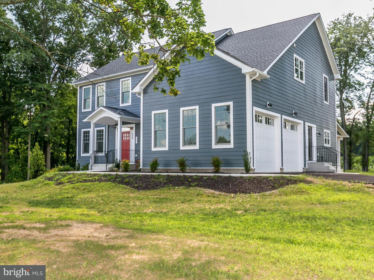 独户住宅 为 销售 在 1313 MONKTON Road 1313 MONKTON Road Monkton, 马里兰州 21111 美国