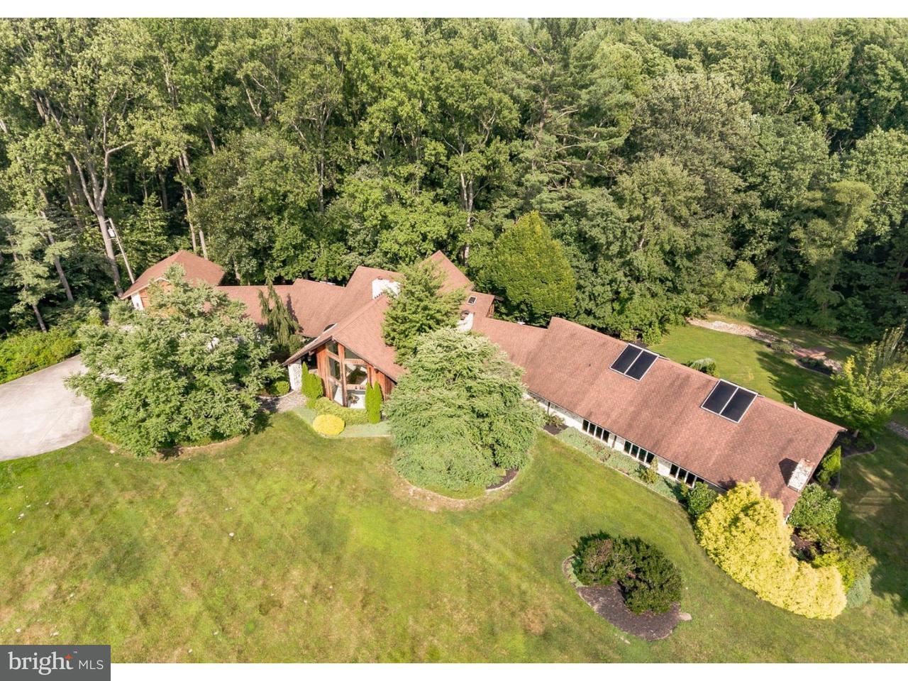 Enfamiljshus för Försäljning vid 1000 LANTERN WAY Sewell, New Jersey 08080 Usa